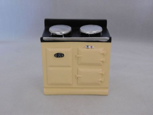 Small Cream Aga