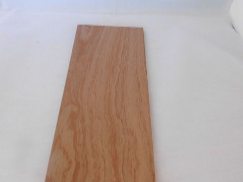 Mahogany Strip