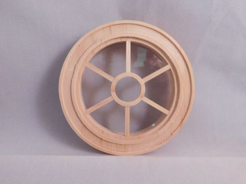 Grosvenor Round Window     NEW