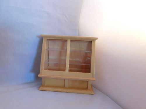 Shop Display Cabinet   NEW
