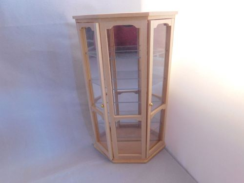 Large Display cabinet NEW