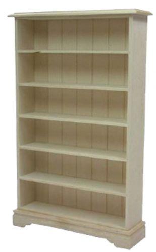 Six Shelf Unit