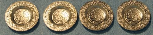 Silver Platters